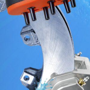 Exsalt boat trailer RV camper power washing kayaking accessory